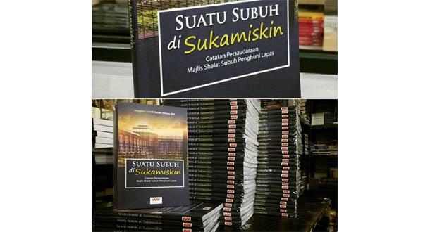 Suatu Subuh di Sukamiskin